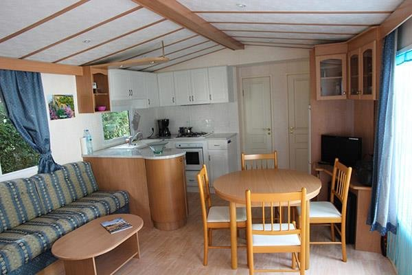 Mobil Home Confort Solux 39M²