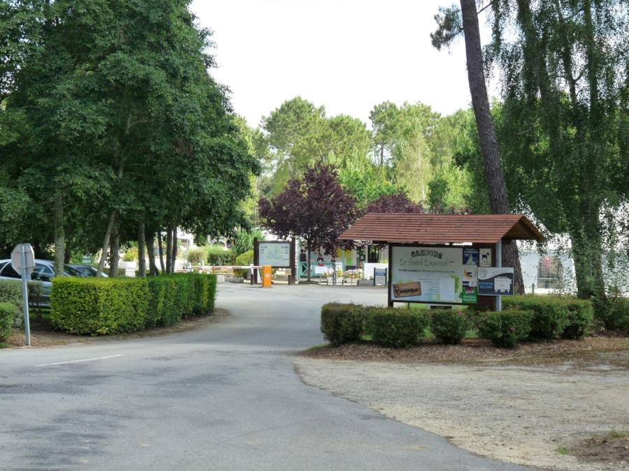 Camping Le Saint Laurent - Ploëmel