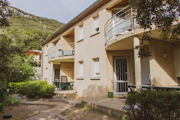 Accommodation - Rieusset - Ground Floor Accommodation With Terrace +Tv - 35M2 - Domaine des BLACHAS