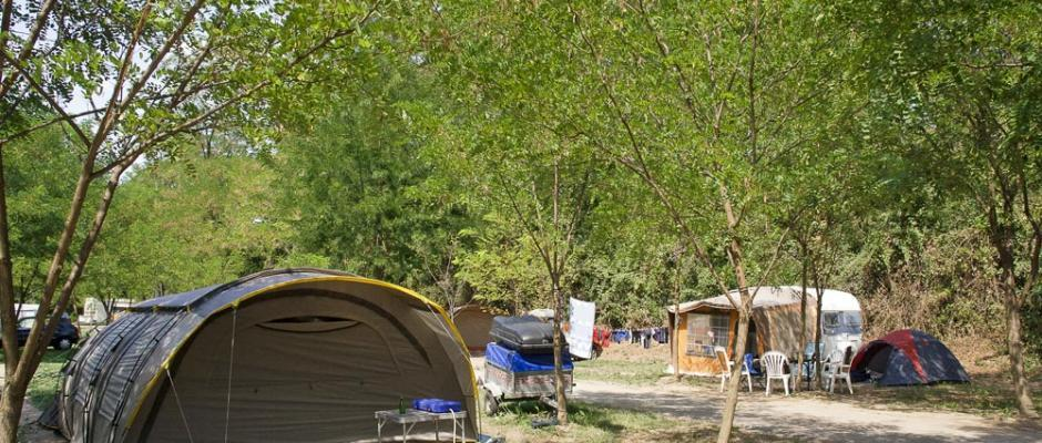 Establishment Camping Les Ponts Sur L'ardèche - Saint Just D'ardeche