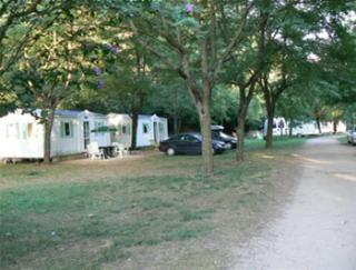 Accommodation - Mobile Home - Camping Les Acacias