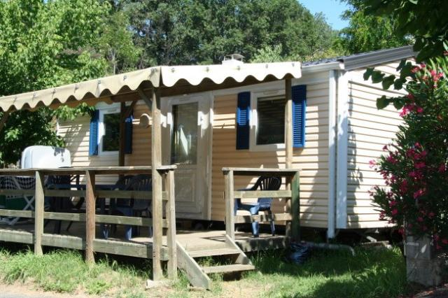 Mobil-Home Evasion