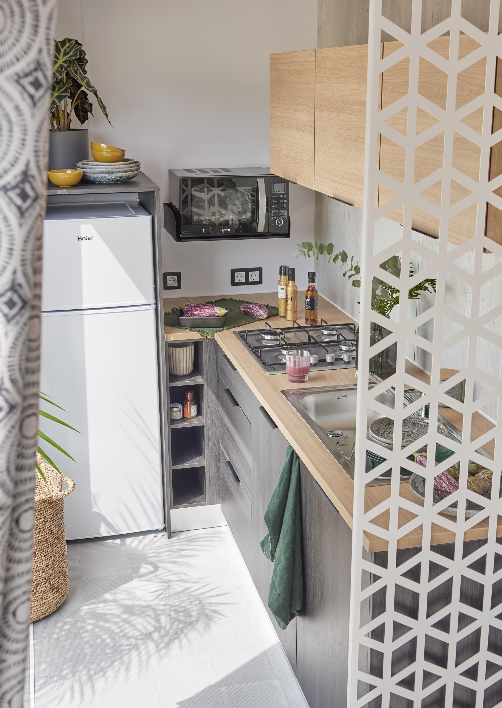 Location - Sunêlia Prestige Evasion 3 Chambres - Camping Domaine Les Ranchisses