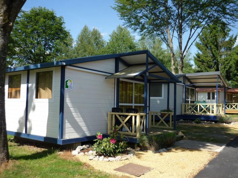 Camping les Bouleaux, Ranspach, Haut-Rhin