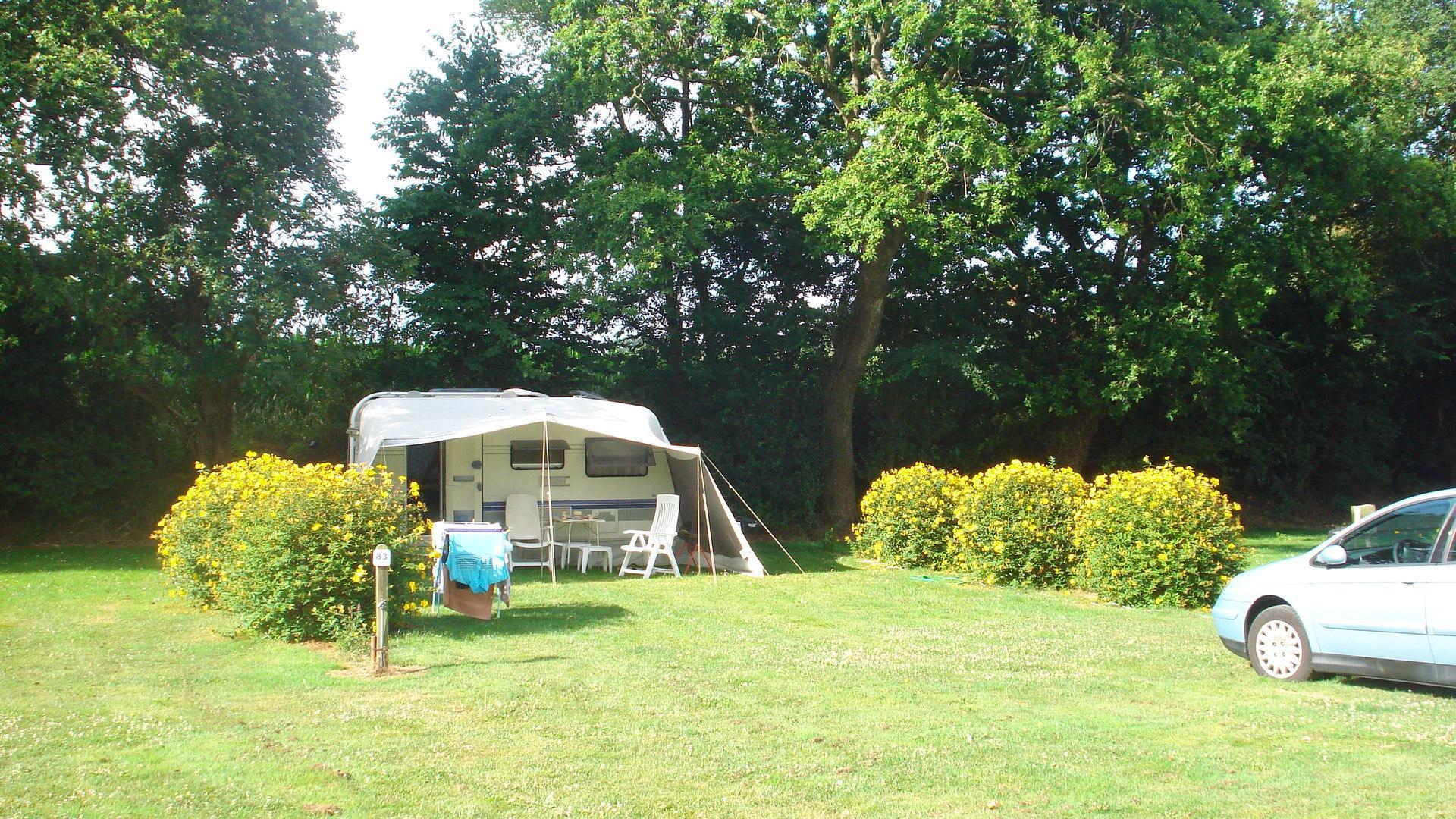 Camping Locouarn, Clohars-Carnoët , Finistère