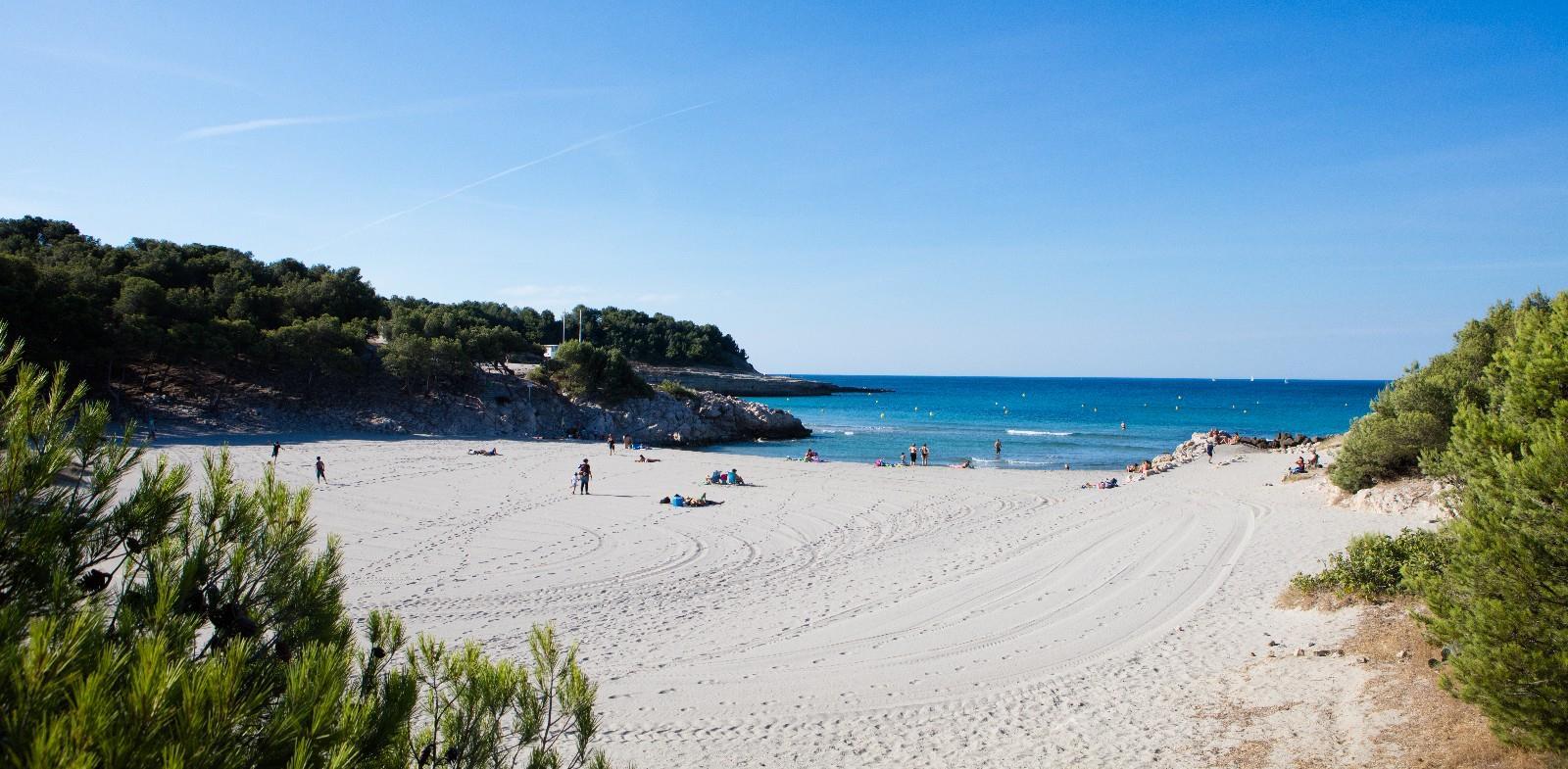 Camping Pascalounet, Martigues, Bouches-du-Rhône
