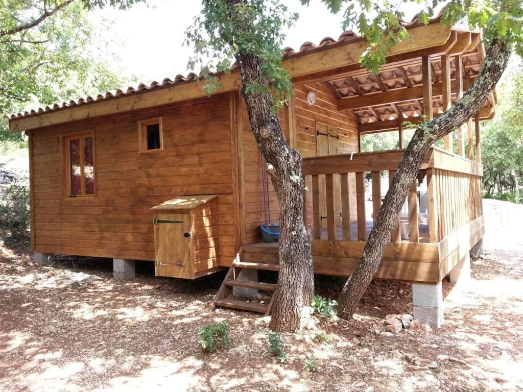 Camping Ibie