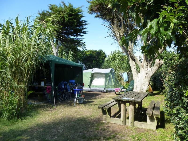 Camping Camp du Soleil, Ars-en-Ré, Charente-Maritime