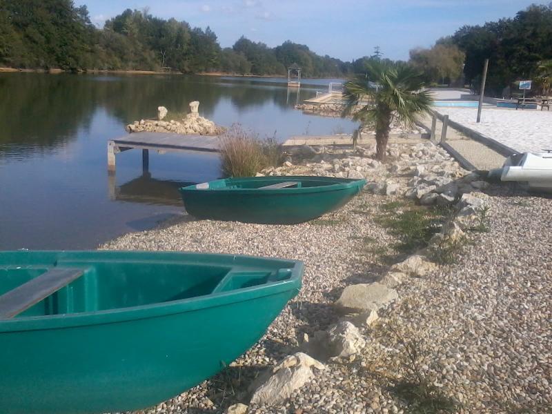 Camping Domaine les Lacs d'Armagnac, Bretagne-d'Armagnac, Gers