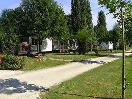 Camping La Plage De Verduzan