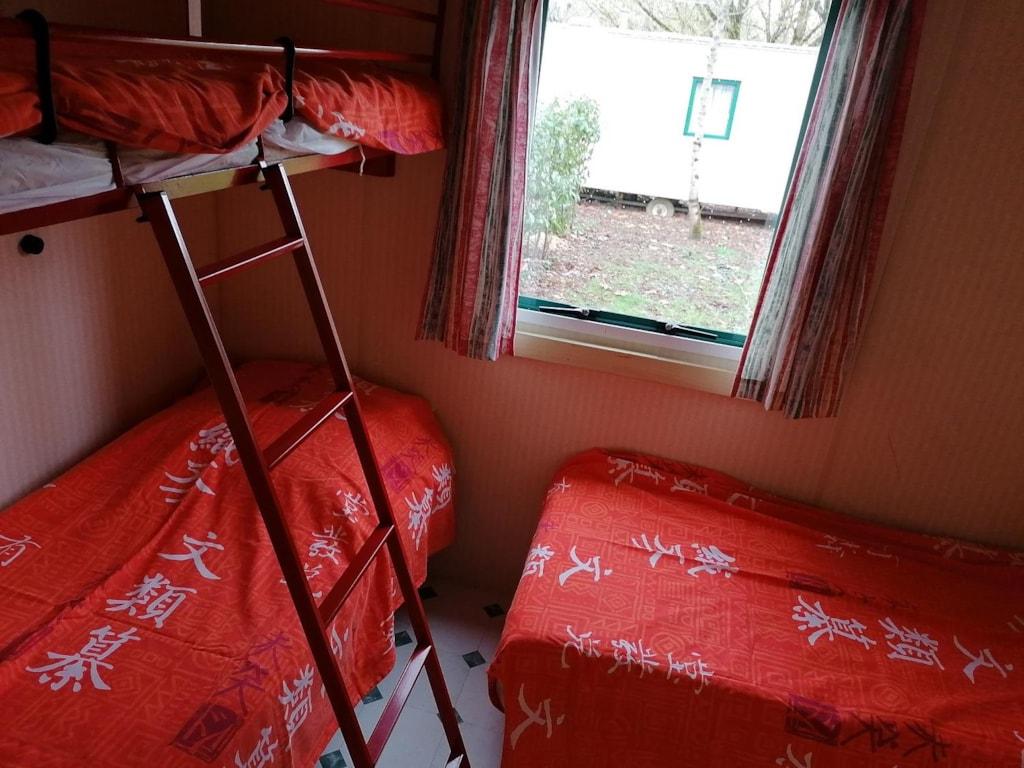 Mobil-Home 2 Chambres Vérona