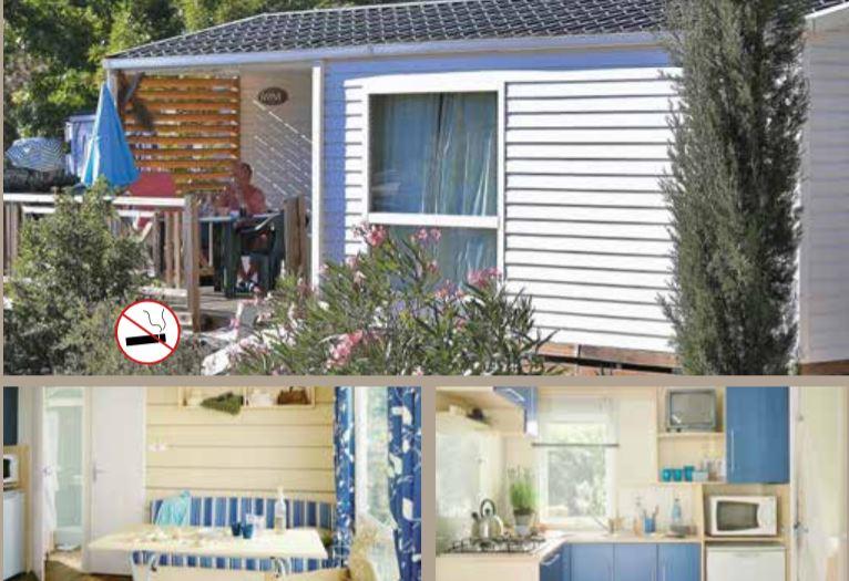 Cottage Confort Coté Lac 2 bedrooms - Air Conditioning
