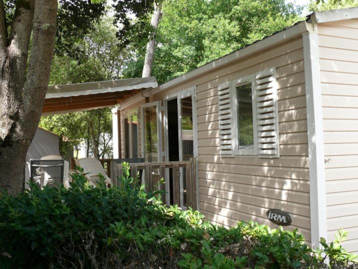 MH(+ 7 ans) Gamme Espace 3 chambres (1 lit par chambres enfants) 28 à 30 m²-1