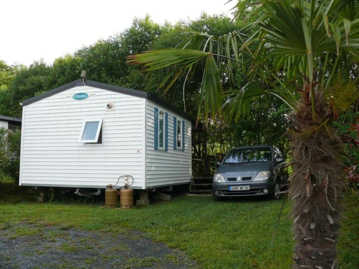 MH (- 7 ans) Gamme Bien-être 2 chambres 24 m²-1