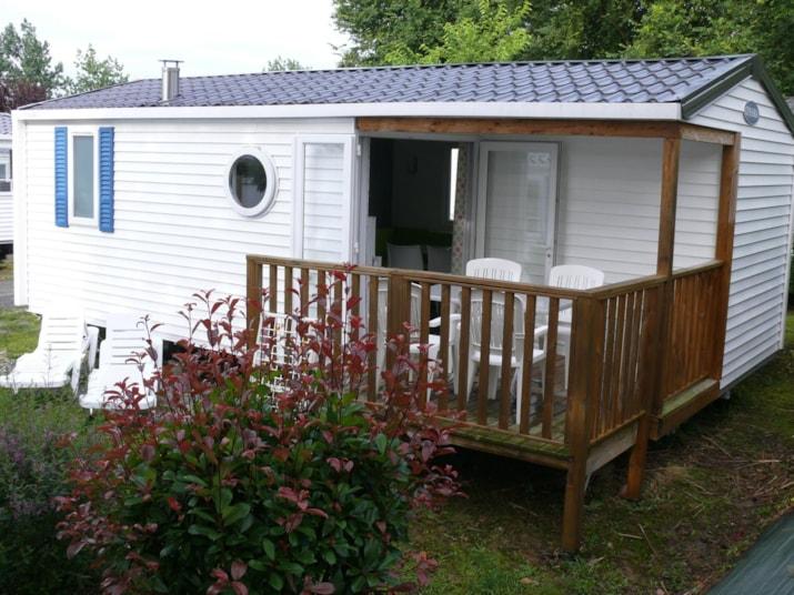 MH (- 7 ans) Gamme Bien-être 2 ch 26 m²  3 lits chambre enfants-1
