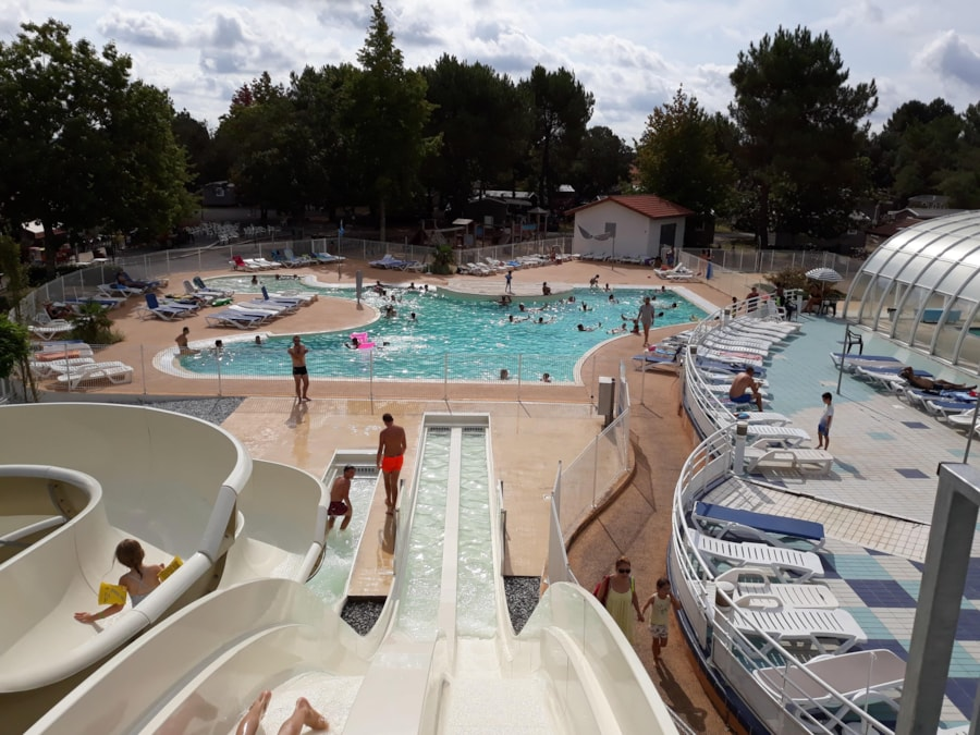 Camping L'airial - Soustons