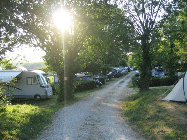 Camping le Grand Cerf, Le Grand-Serre, Drôme