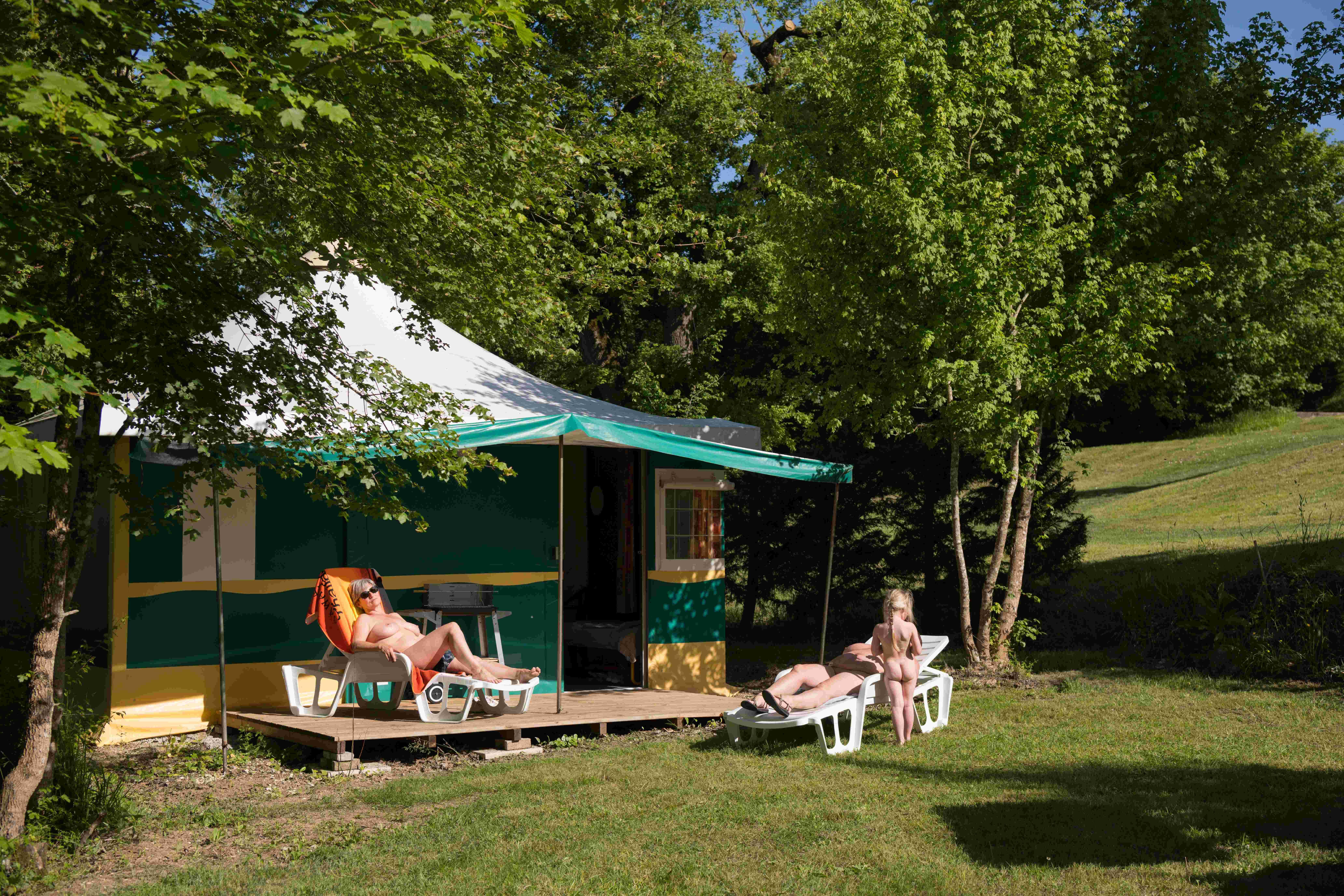 Tente BTM Kiwi