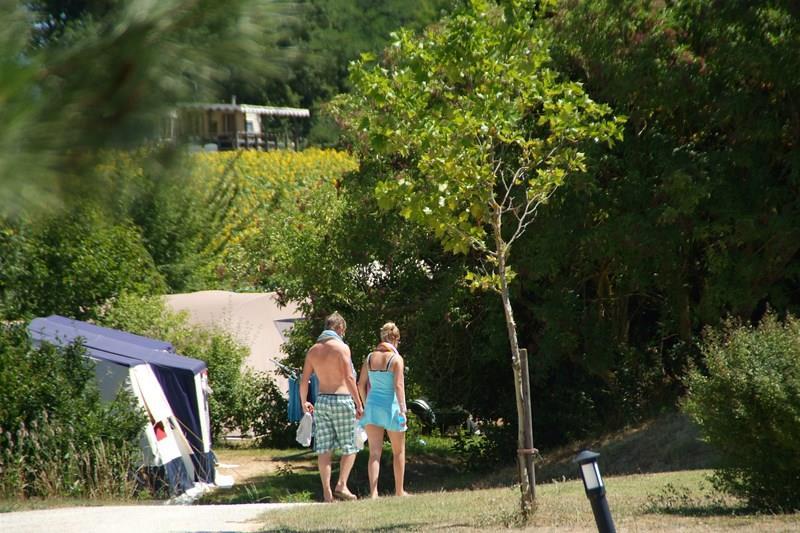 Camp de Florence, La Romieu, Gers