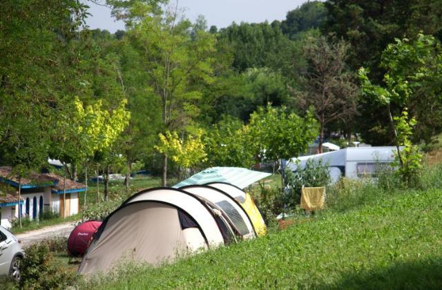 Emplacement - Forfait ** - Yelloh! Village Le Lac des Trois Vallées
