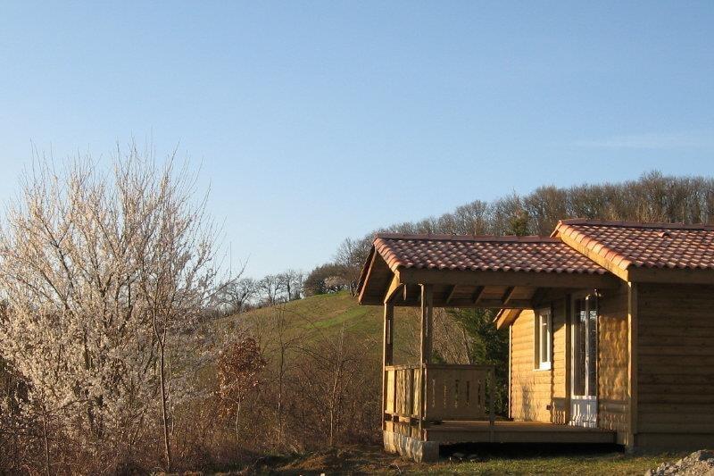 Camping Du Lac - Marciac