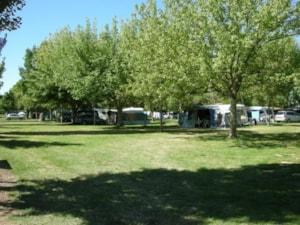 Camping Des Berges du Gers