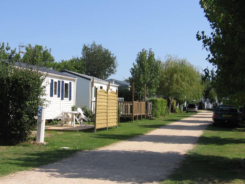 Camping Lann Brick, Locmariaquer, Morbihan