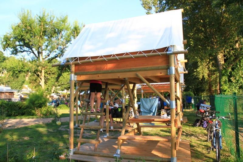 Tent BIVOUAC