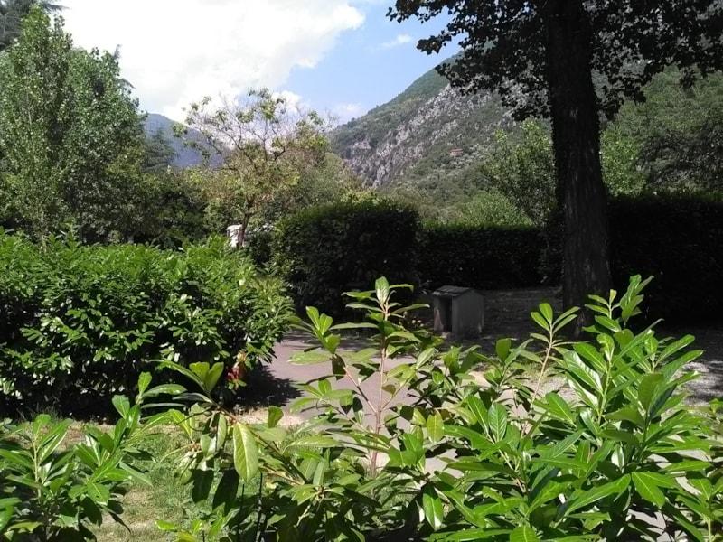 Camping Azur et Merveilles