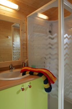 Chalet Jabron 2 Bedrooms**** Air-Conditioning