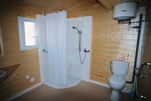 Wheelchair friendly Yelloh! Village - Les Bois Du Chatelas - Bourdeaux
