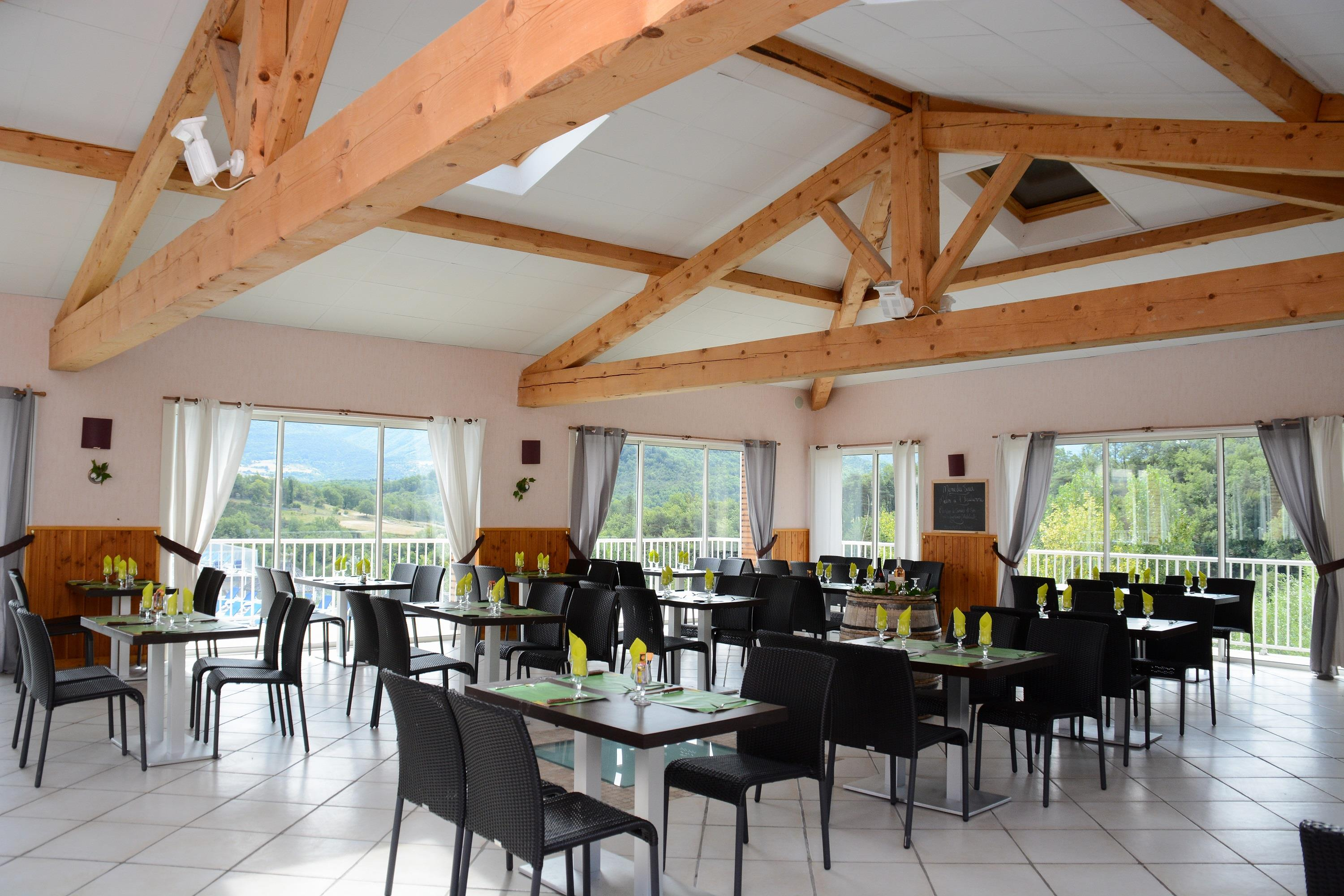 Services & amenities Yelloh! Village - Les Bois Du Chatelas - Bourdeaux