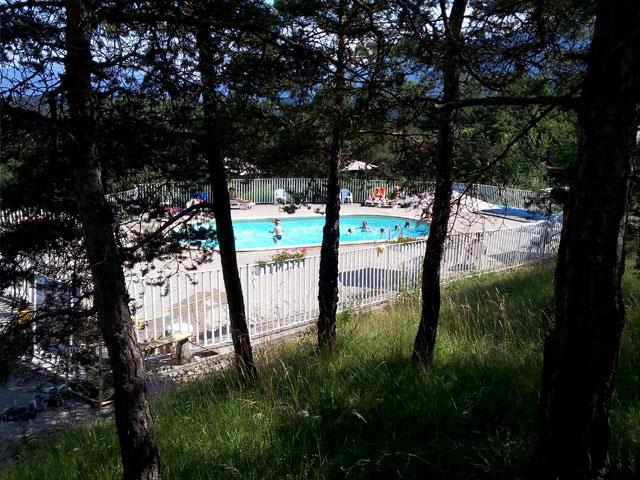Establishment Camping La Chabannerie - Saint Martin De Clelles