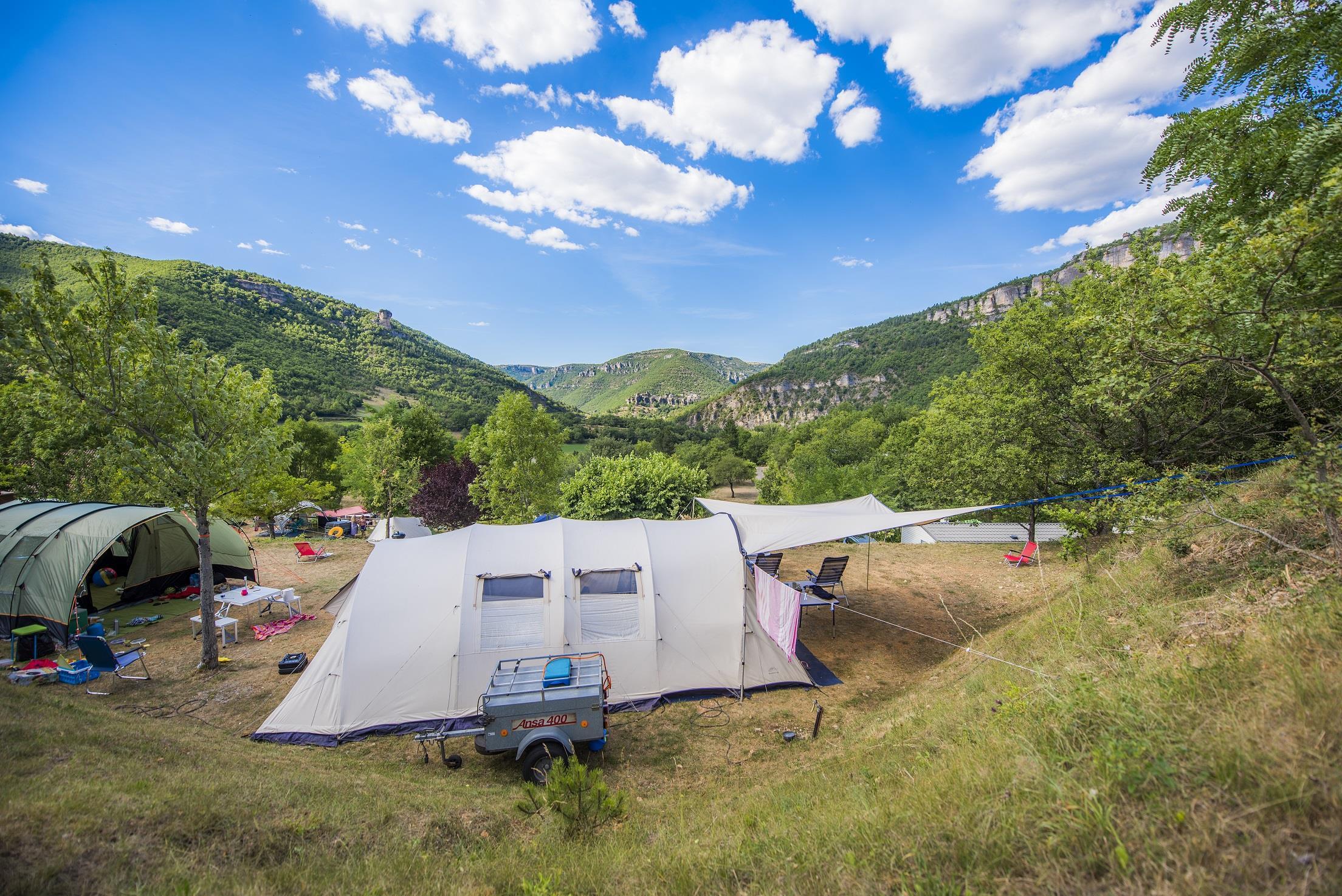Rcn Val de Cantobre, Nant, Aveyron