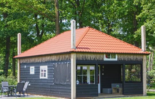 Location - Hooiberg - Camping de Kleine Wolf