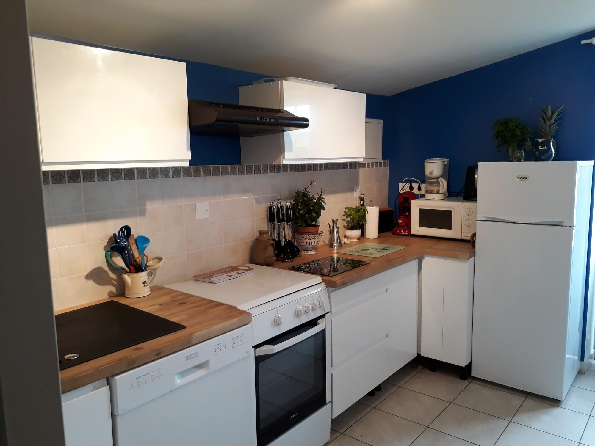 Holiday Home - 3 Bedrooms - 1 Bathroom - La Grande Musse - 75 M² -