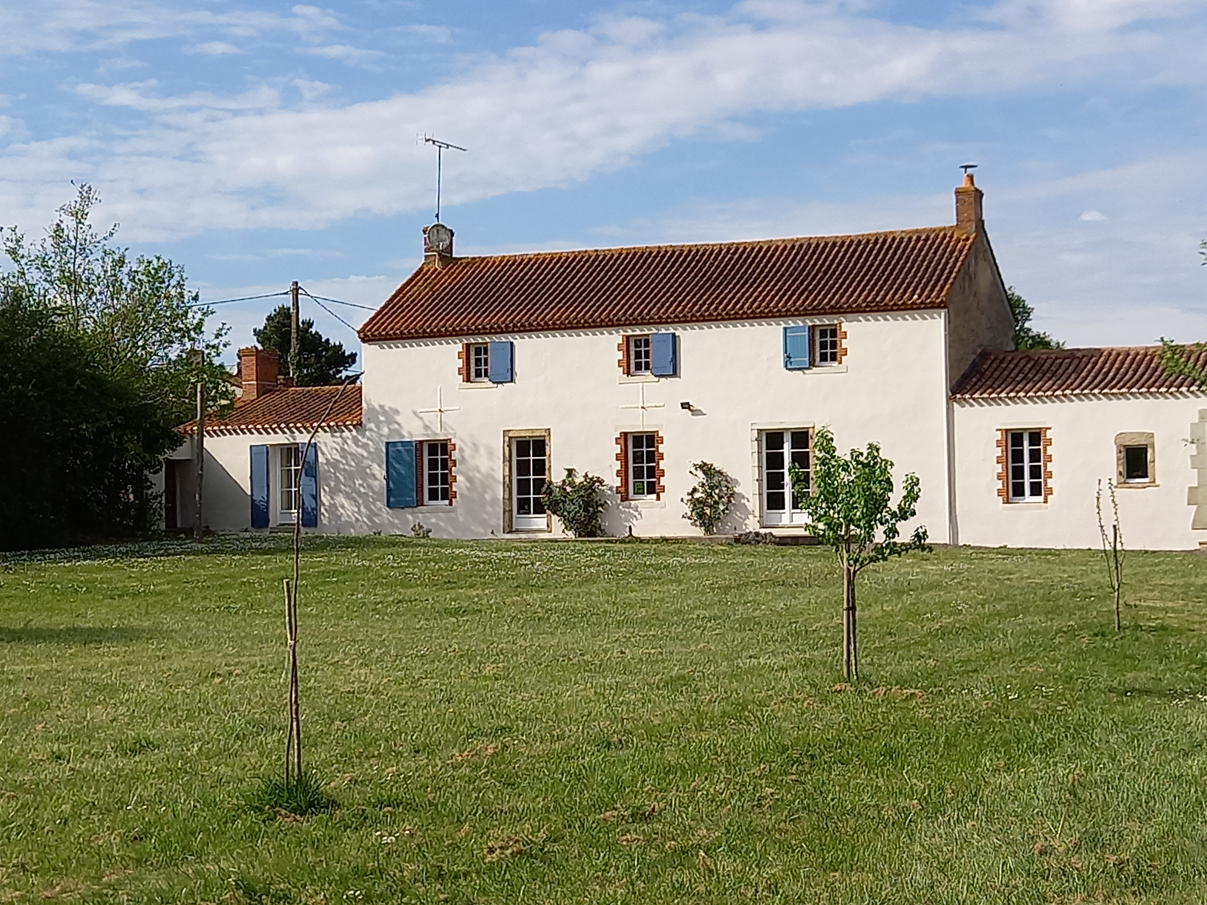 Holiday Home - 5 Bedrooms - 2 Bathrooms - Les Fragonnettes - 100 M2 -