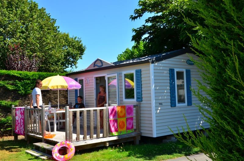 Cottage Duo : 21 m² + 11 m² terrasse