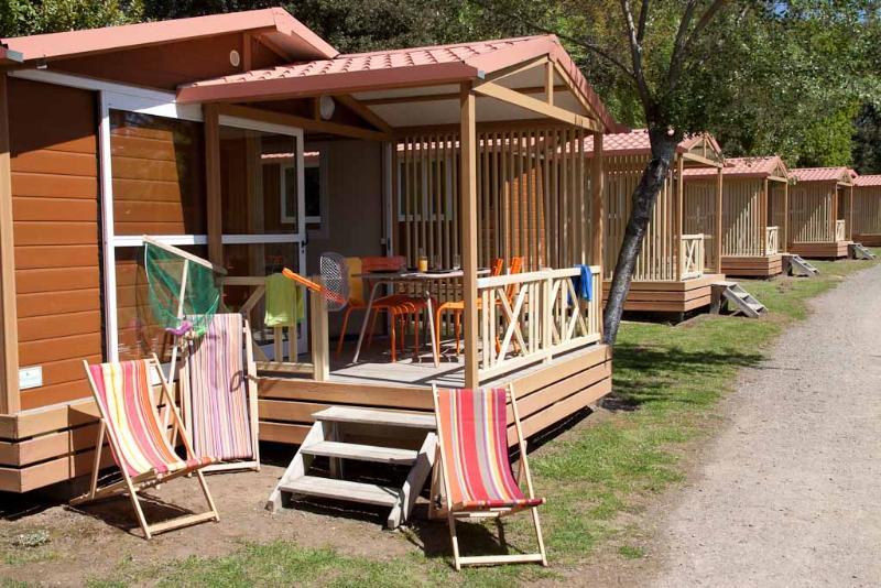 Camping les Ecureuils, La Bernerie-en-Retz, Loire-Atlantique