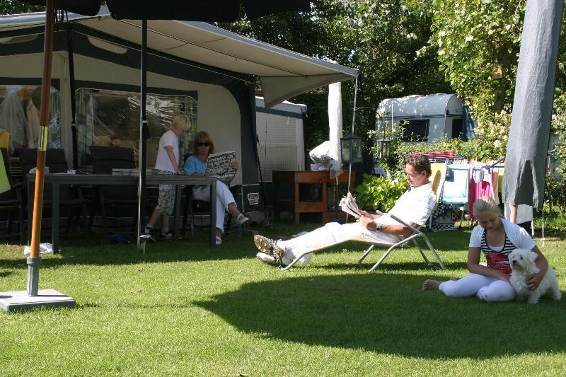 Camping Callassande - Callantsoog