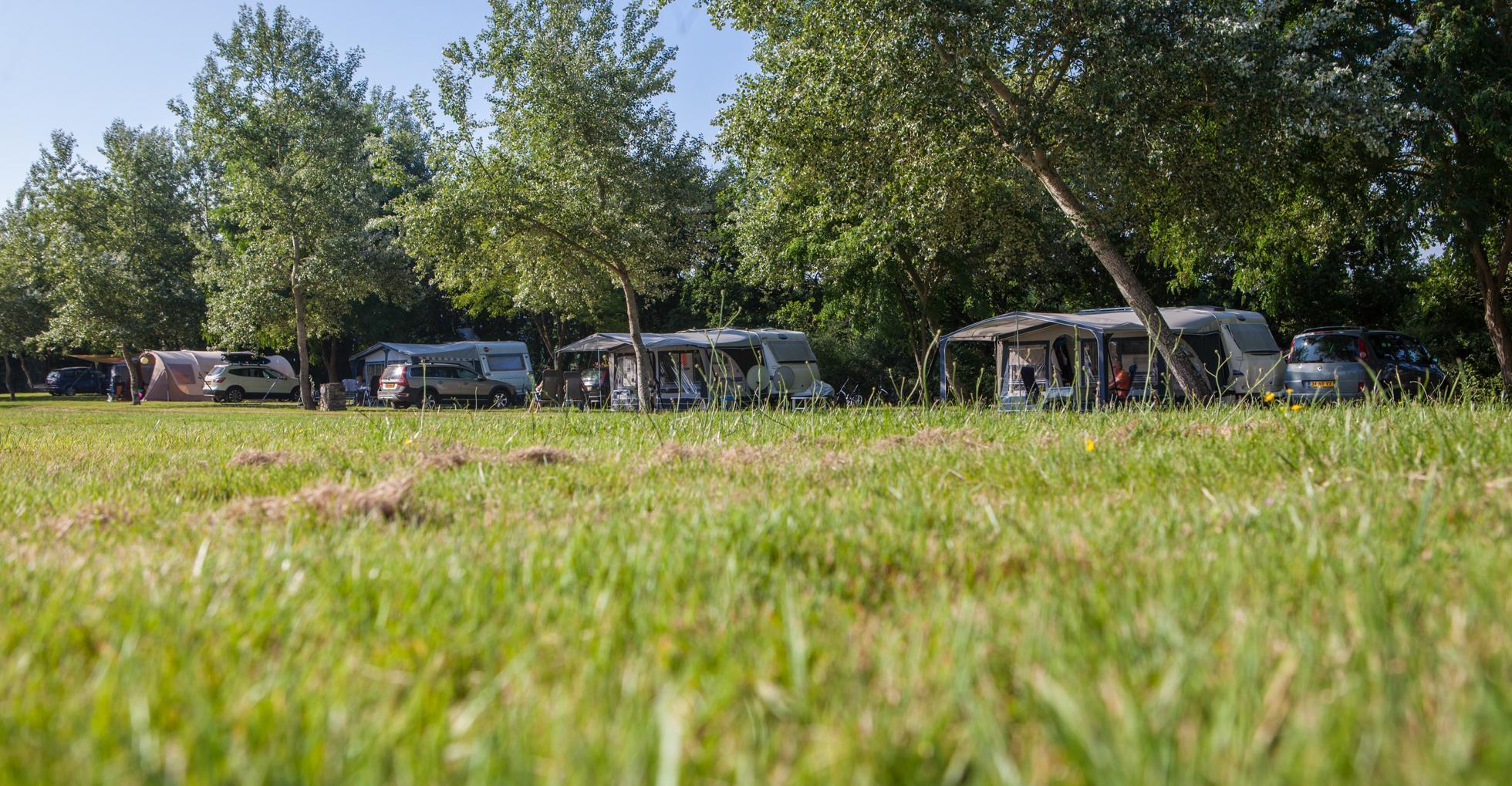 Emplacement - Premium 160-250M² Evacuation+Eau+Electricité - Village de la Guyonnière