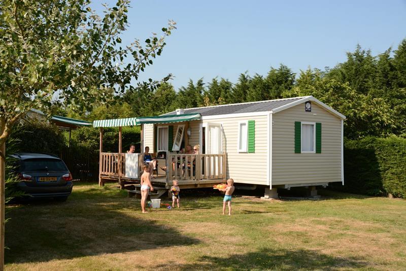 Location - Cottage - 4 Pers - Village de la Guyonnière