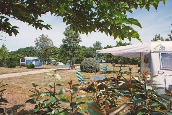 Emplacement - Premium 100-150M² Evacuation+Eau+Electricité - Village de la Guyonnière