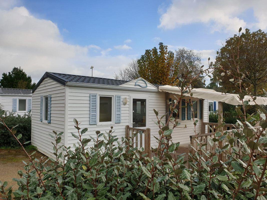 Cottage confort Standard Economique - 2 habitaciones