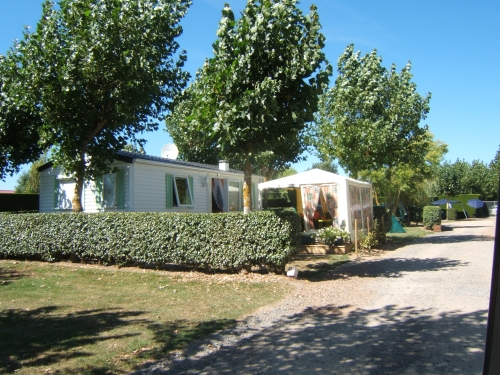 Comfort Cottage 4/5Pers 25 To 27M² (2 Bedrooms)  - Tv