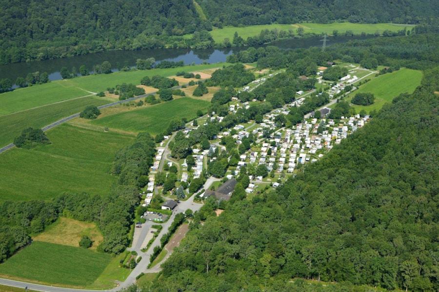 Camping Main-Spessart-Park - Lengfurt