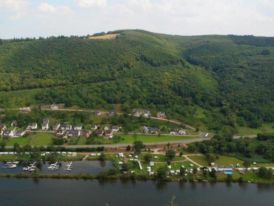 Knaus Campingpark Burgen/Mosel - Burgen