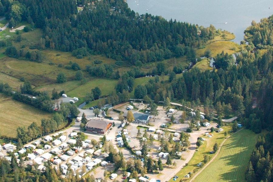 Campingplatz Bankenhof - Hinterzarten
