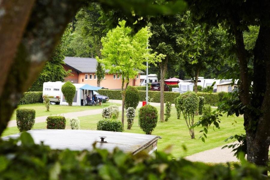 Prümtal-Camping Oberweis - Oberweis