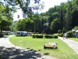 Odenwald-Camping-Park - Hirschhorn